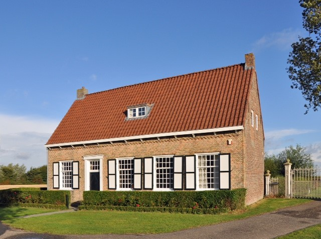 Holiday house for rent in Zeeland (NL)